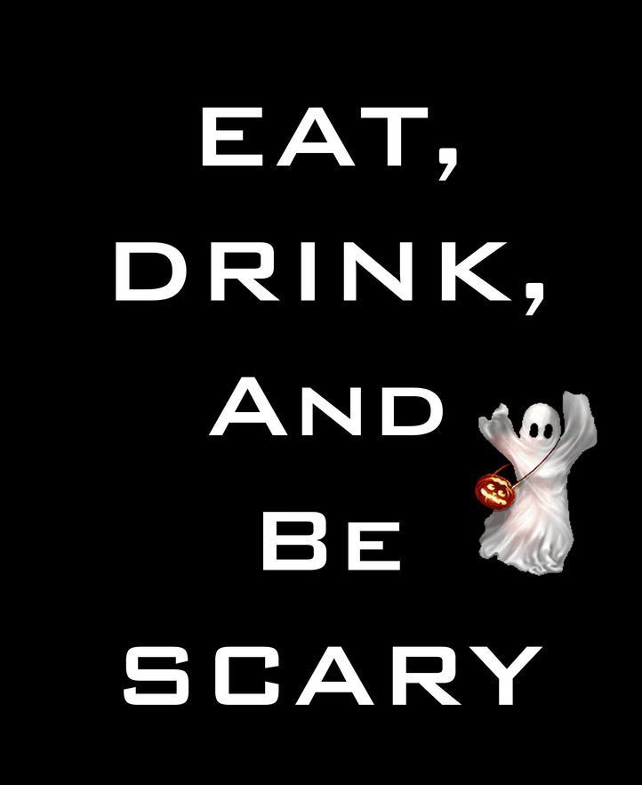 Scary Halloween Party Quotes Happy Halloween Quotes For Everyone
