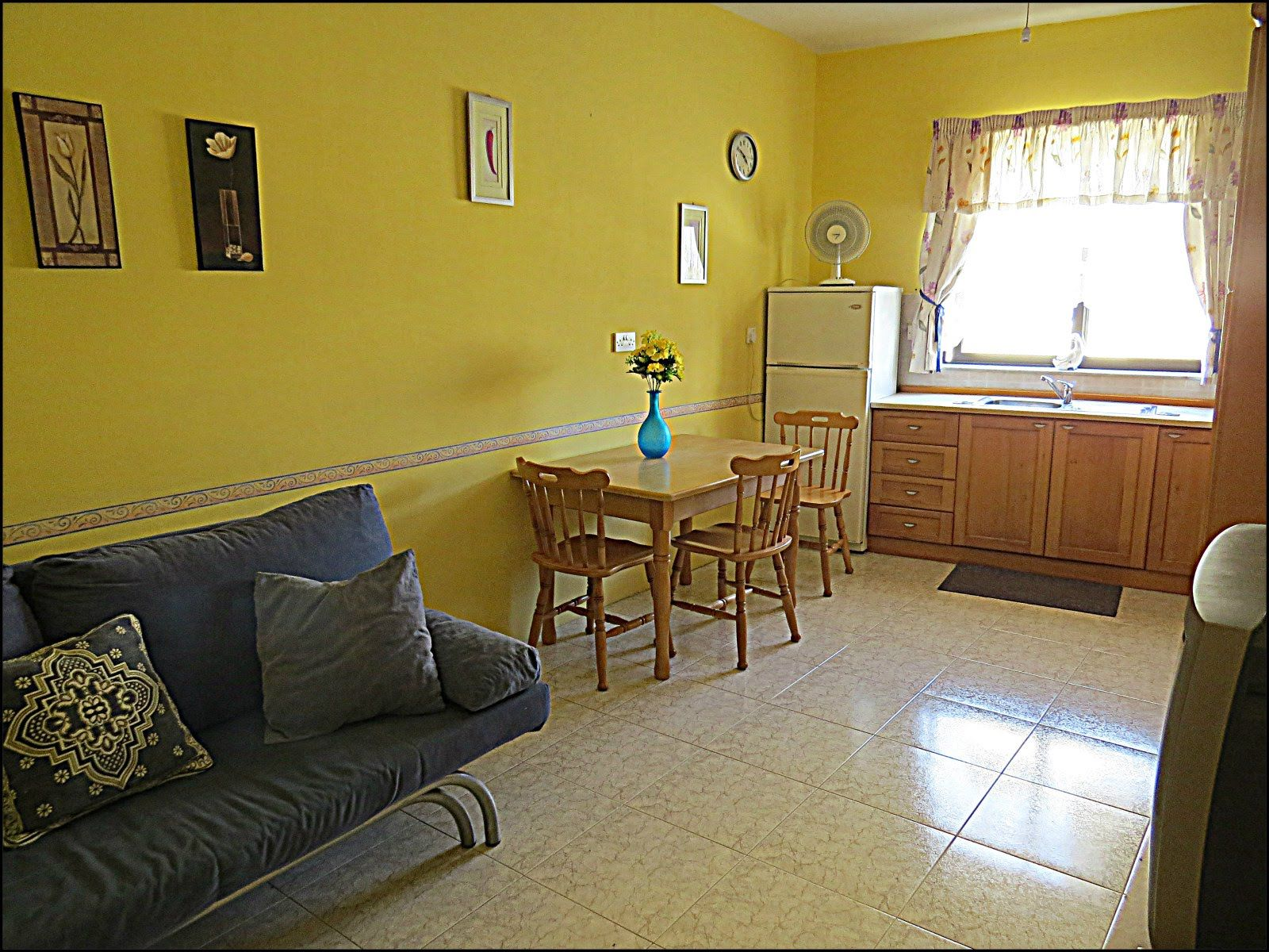 Malta Property For Sale   1 Bedroom Apartment   Swatar   1 ...
