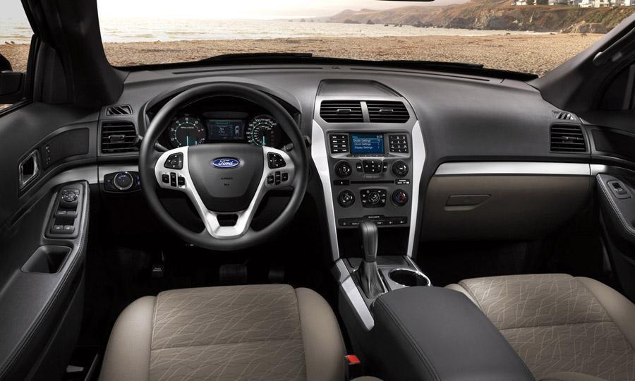 44++ Ford explorer 2010 inside ideas in 2021