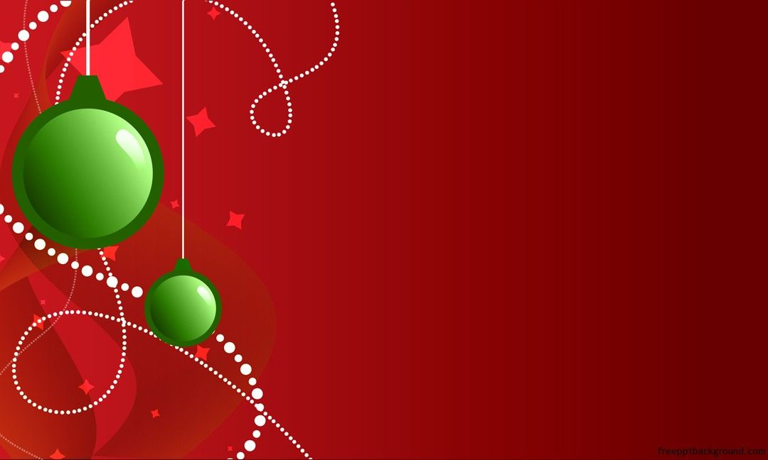 new year 2013 christmas ppt backgrounds free powerpoint backgrounds