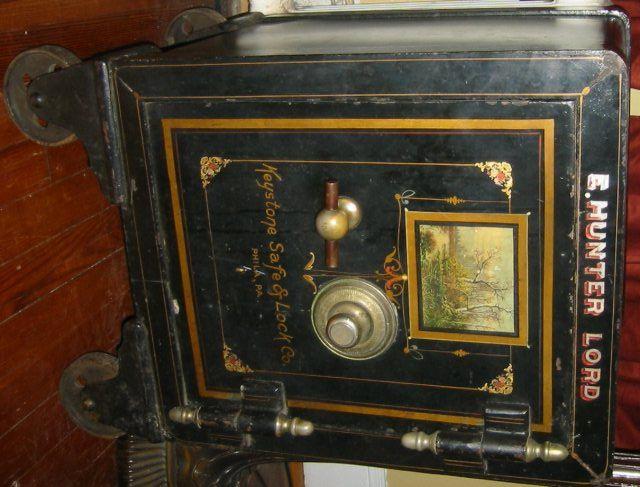 Antique Safe Restoration Decals Best 2000 Antique Decor
