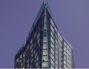 Bellevue Breaks Decade Long Hiatus With Ground Breaking New Condo Skyscraper Condo