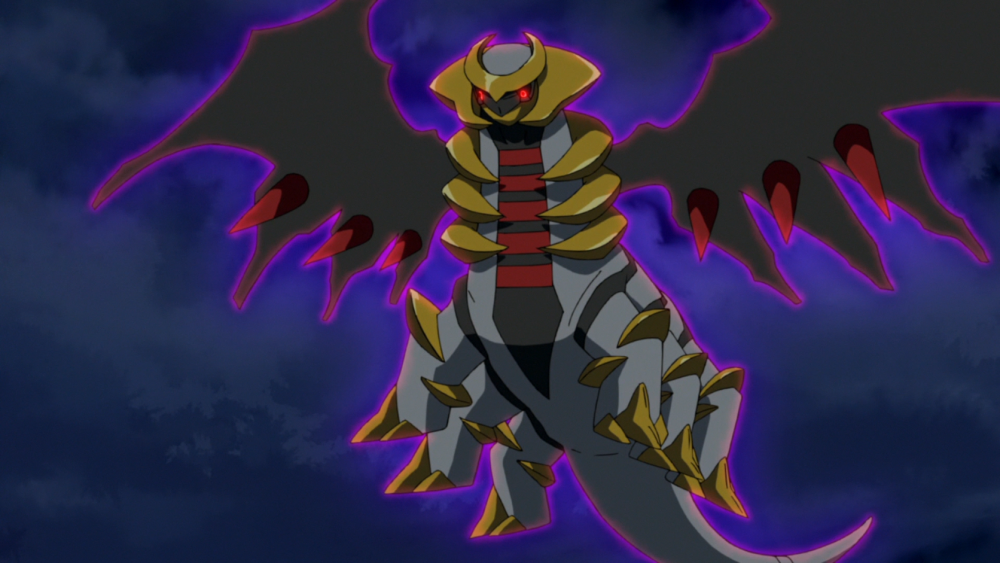 Pokemon Generations Shows The End Of The World - The Outerhaven