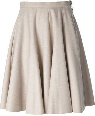 Sonia By Sonia Rykiel Flared Skirt