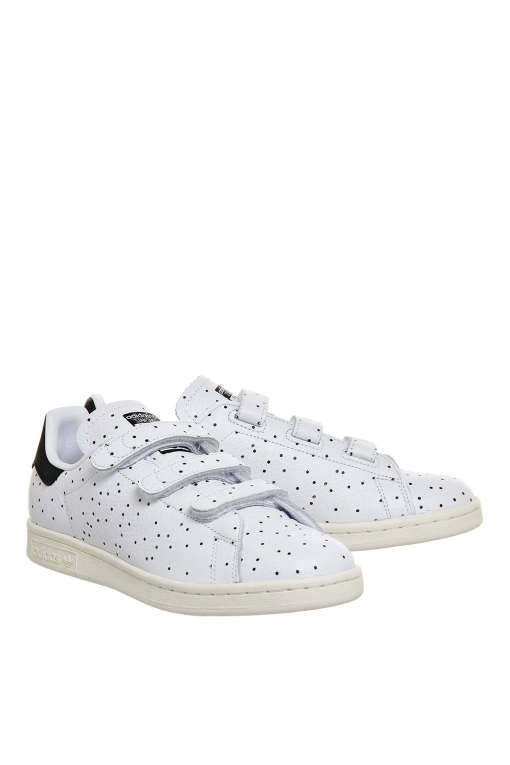 best service 4548d 91bdd Stan Smith CF Trainers by adidas supplied by Office | Run ...