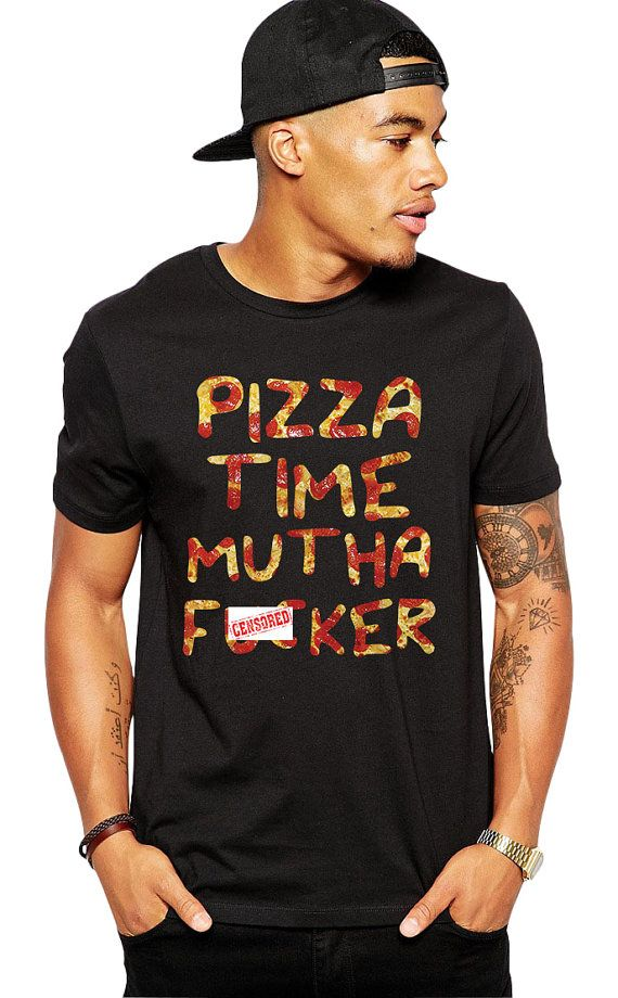 Funny Pizza Shirt  Pizza Time  Mature  Pizza Gift  Pizza by Umbuh