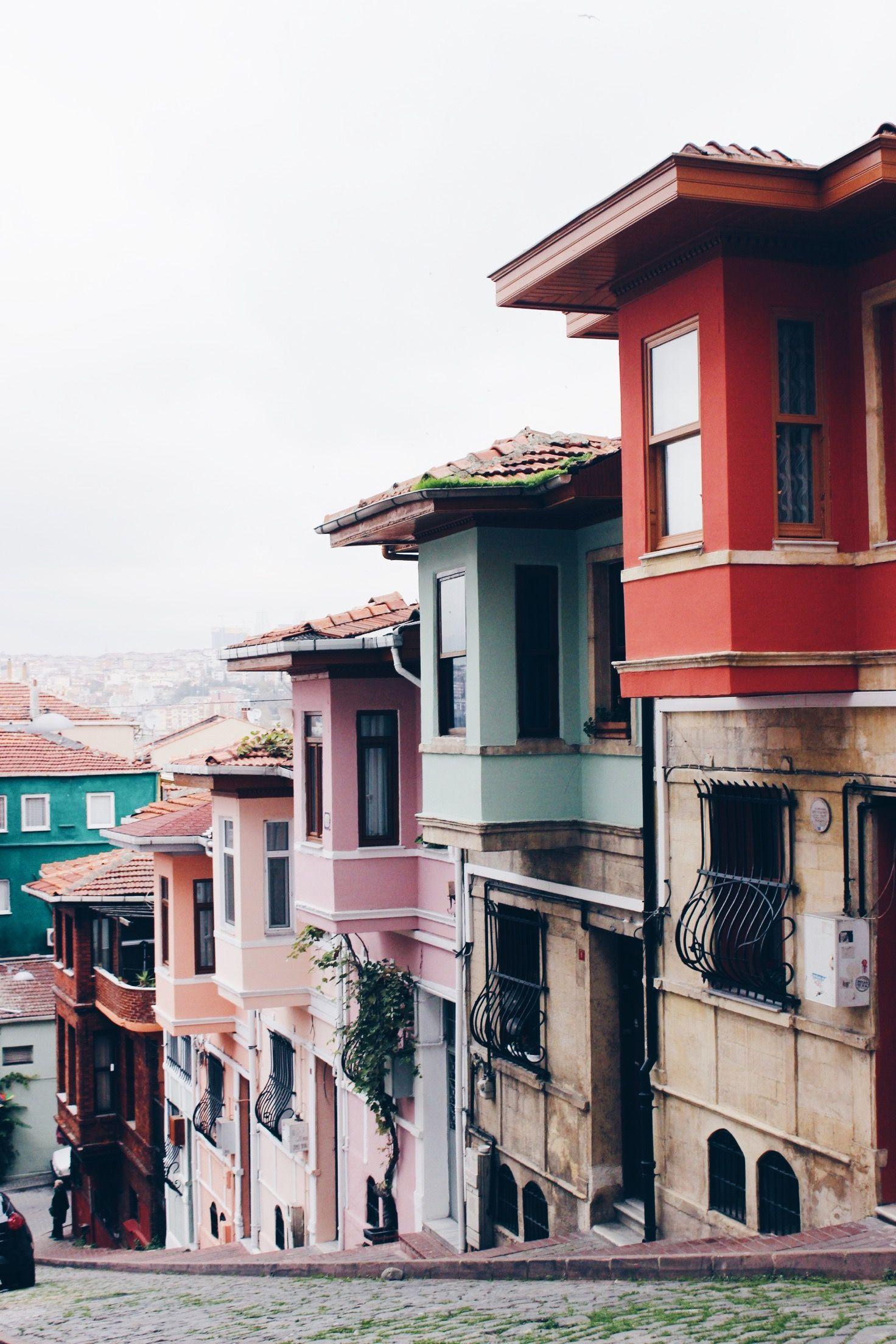 Balat - İstanbul- 2017