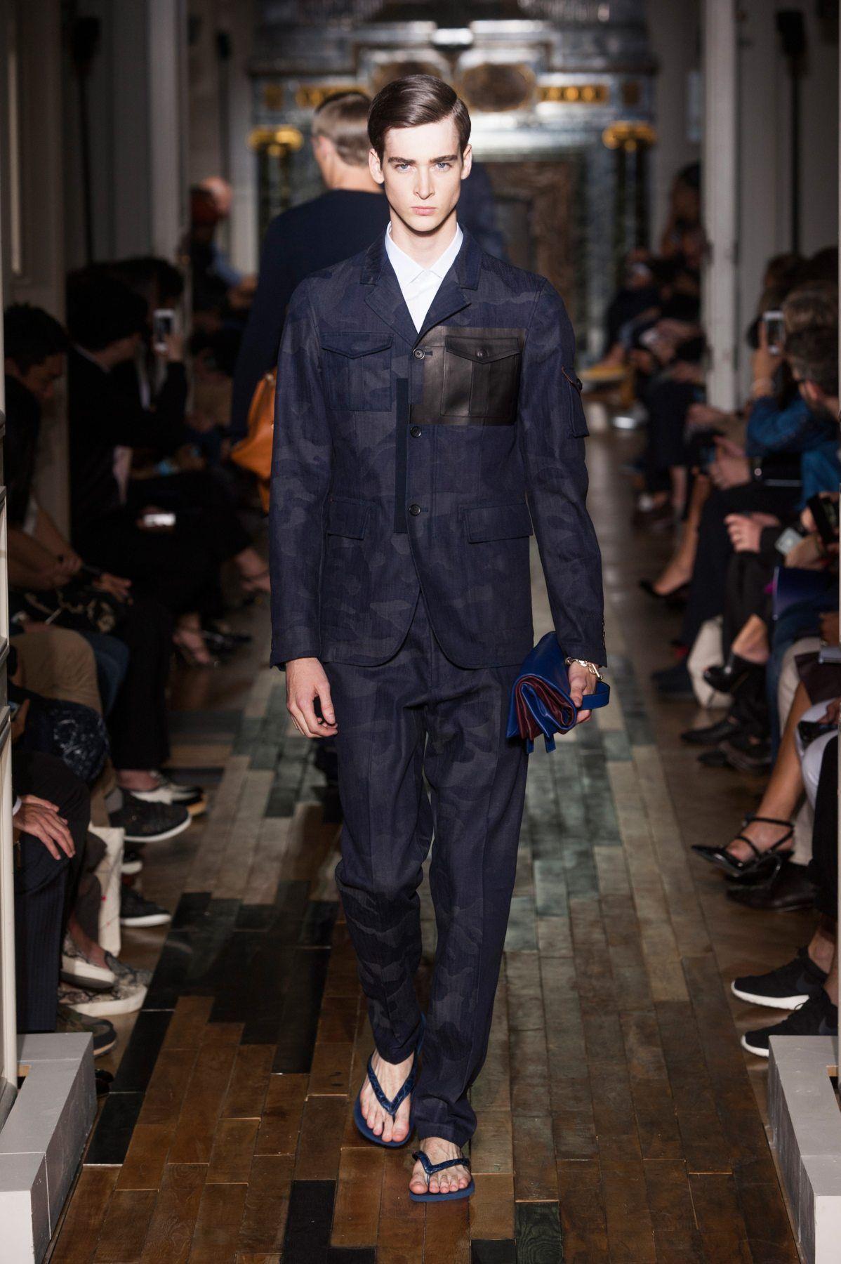 Valentino MEN | Paris | Verão 2014 RTW