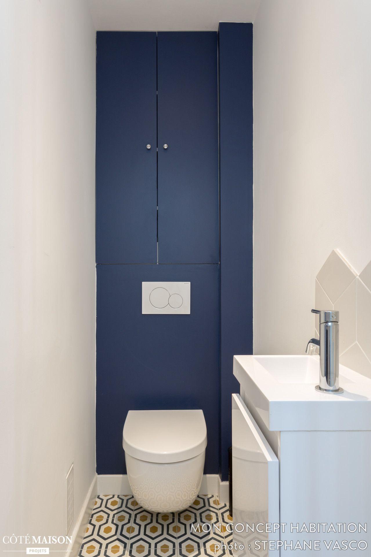 200 mois pour refaire un 200 m20, Mon Concept Habitation - Côté