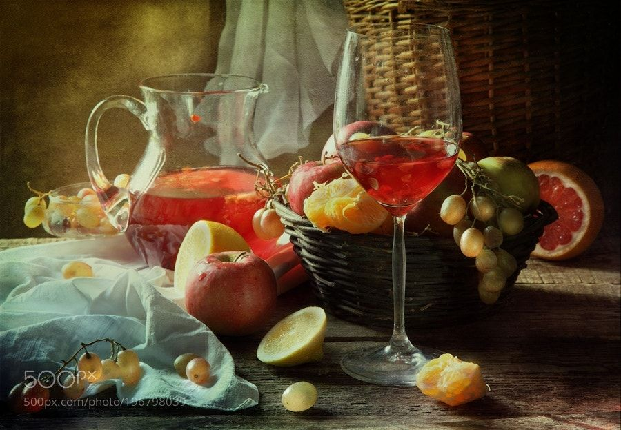 Sangria by pretty