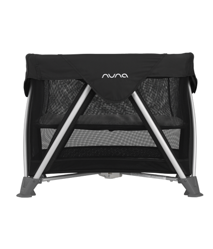SENA aire mini Nuna Nuna sena, Travel crib, Playard
