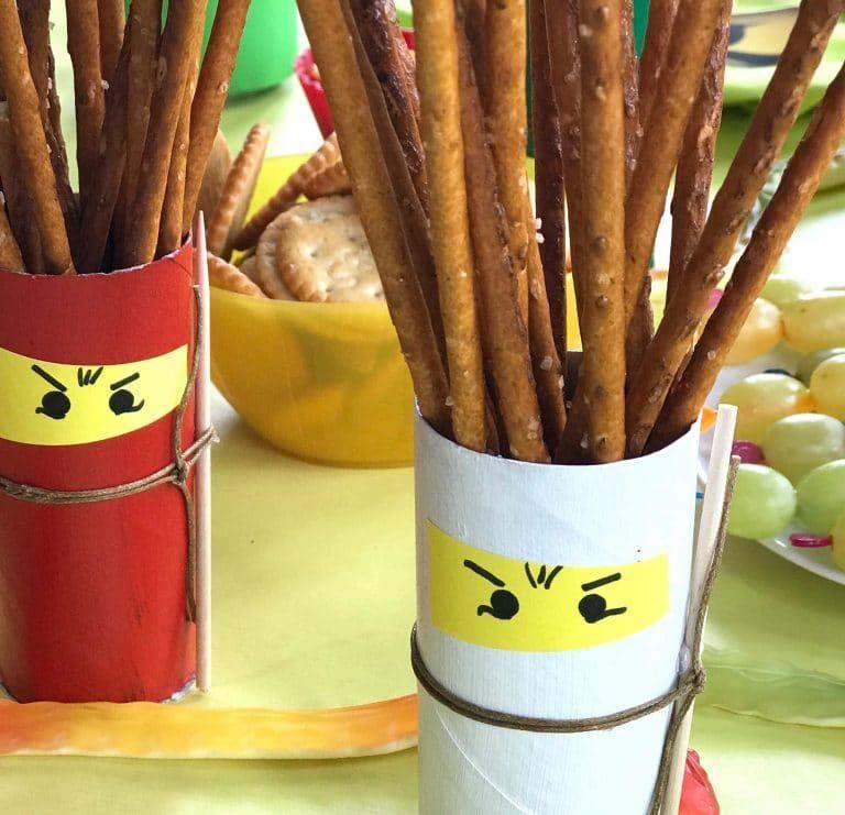 Photo of Ninjago Kindergeburtstag: Coole Ideen für eine gelungene Party –