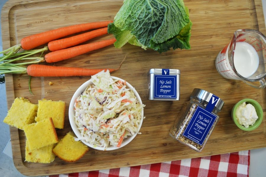 how to make lemon pepper seasoning from scratch