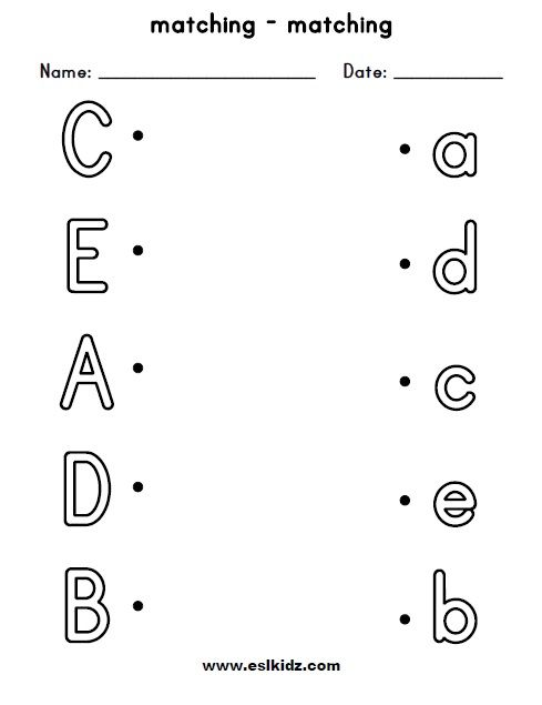 Picture Phonics Worksheets Kindergarten Phonics Worksheets Phonics Worksheets Free
