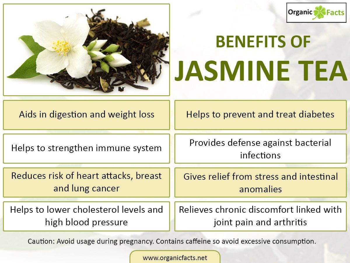 10 wonderful benefits of jasmine tea (with images) | jasmine