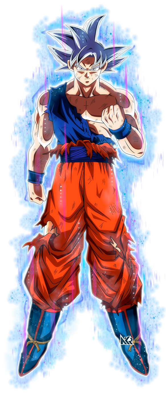Goku Migatte No Gokui By Naironkr On Deviantart Anime Dragon Ball Super Dragon Ball Super Manga Dragon Ball Super Goku
