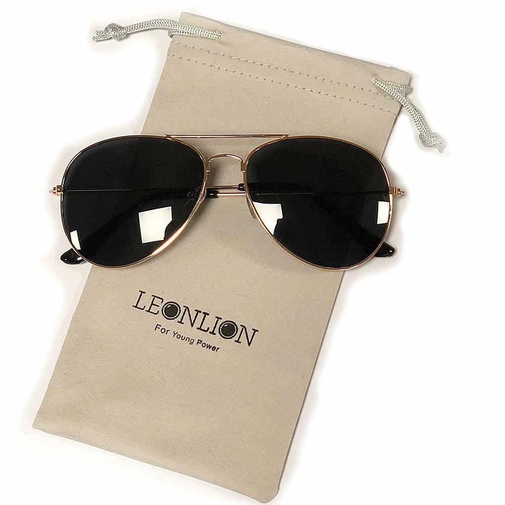e3367f6b03ba LeonLion 2018 Pilot Sunglasses Women Men Top Brand Designer Luxury Sun  Glasses For Women Retro Outdoor Driving Oculos De Sol