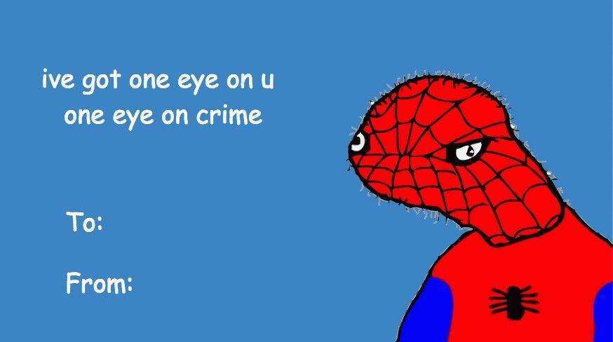 Valentines Day Card Meme Valentines Cards Valentines Memes Stupid Valentines Cards