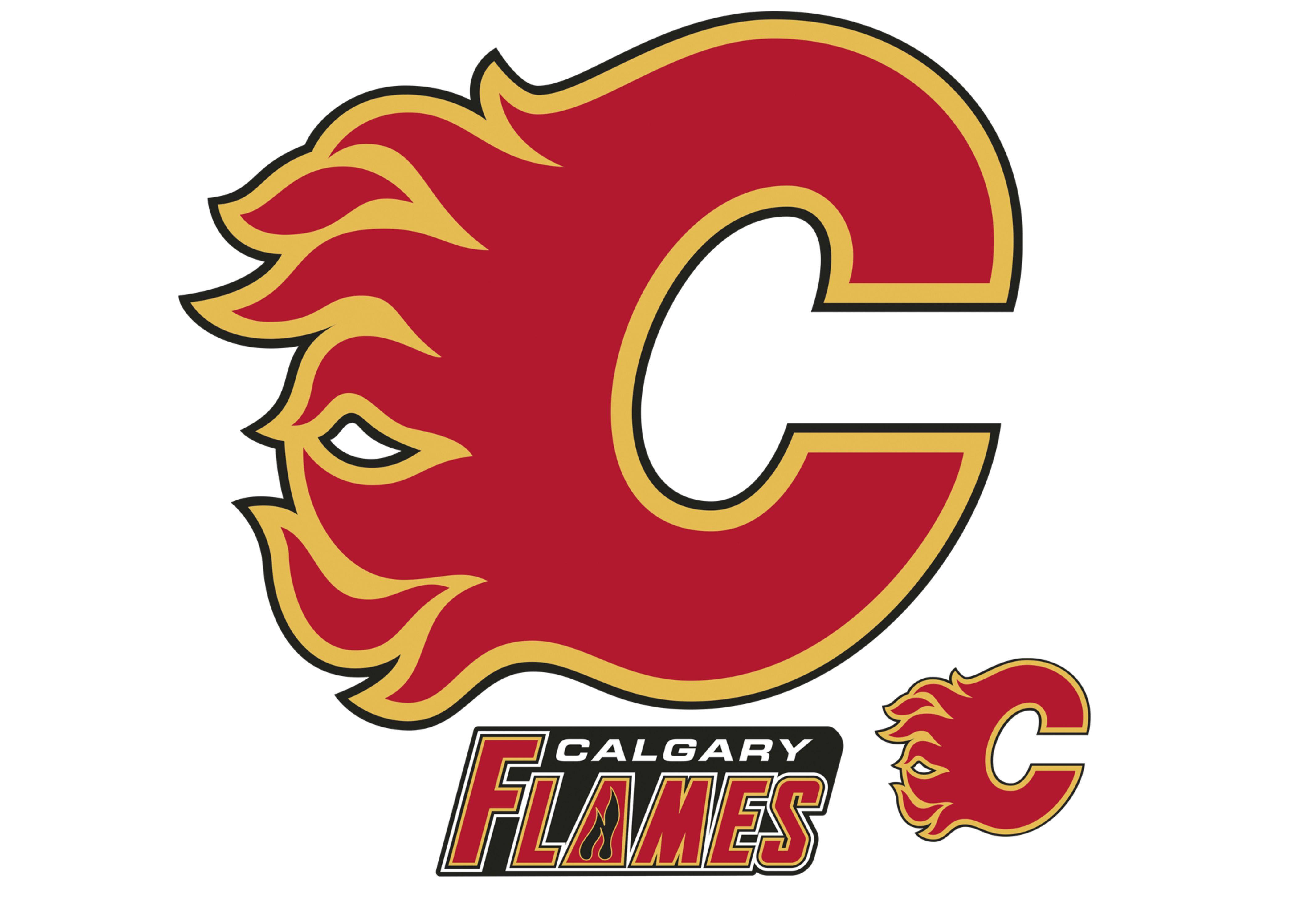 Printable Free Nhl Logo Calgary Flames Yahoo Image Search Results Nhl Logos Calgary Flames Calgary