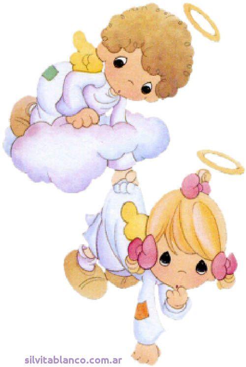 precious moments angel - Buscar con Google | bebes | Pinterest ...