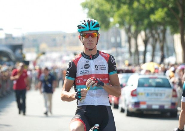 Andy Schleck Got Better As The Race Went On Photo Casey B Gibson Www Cbgphoto Com Andy Schleck Tour De France Champs Elysees