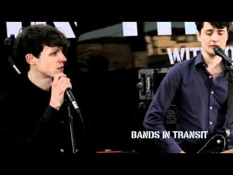 Citizens! 'True Romance': Bands In Transit