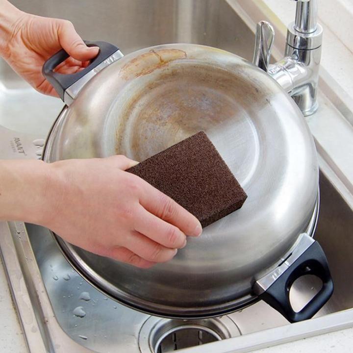 Smart Super Sponge Sponge Cleaning Clean Kitchen