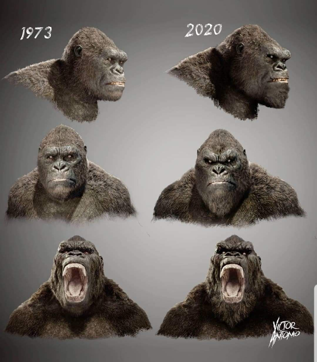 Pin by Jeffrey Girard on Godzilla in 2020 (With images