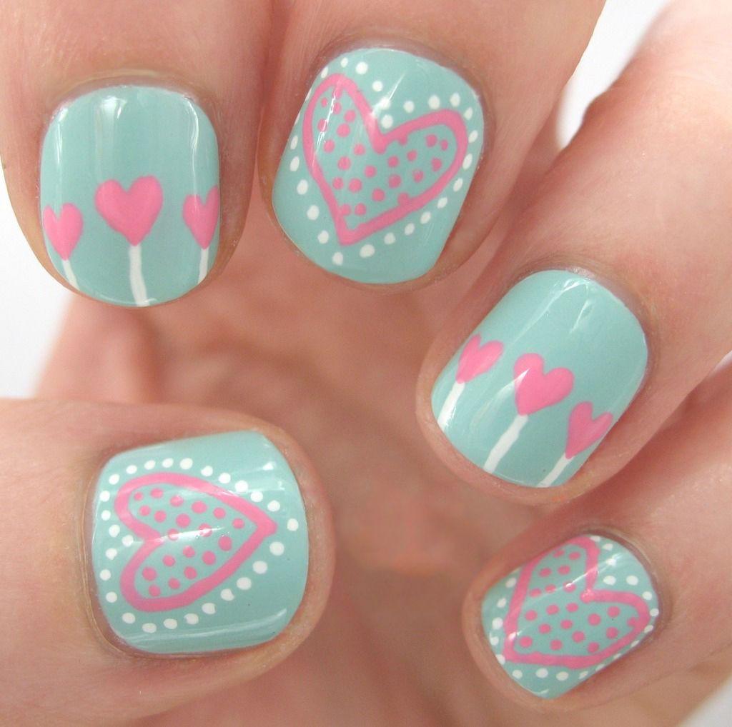 20 Estilos de uñas decoradas que todas las mujeres deben llevar ...