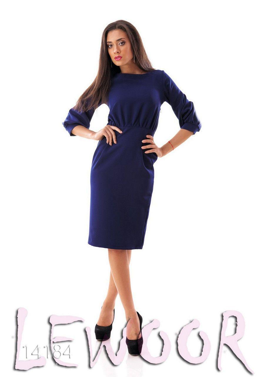 Купить оптом ткань на платье в