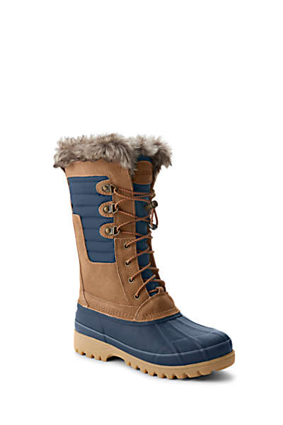 Women's Squall Insulated Winter Snow