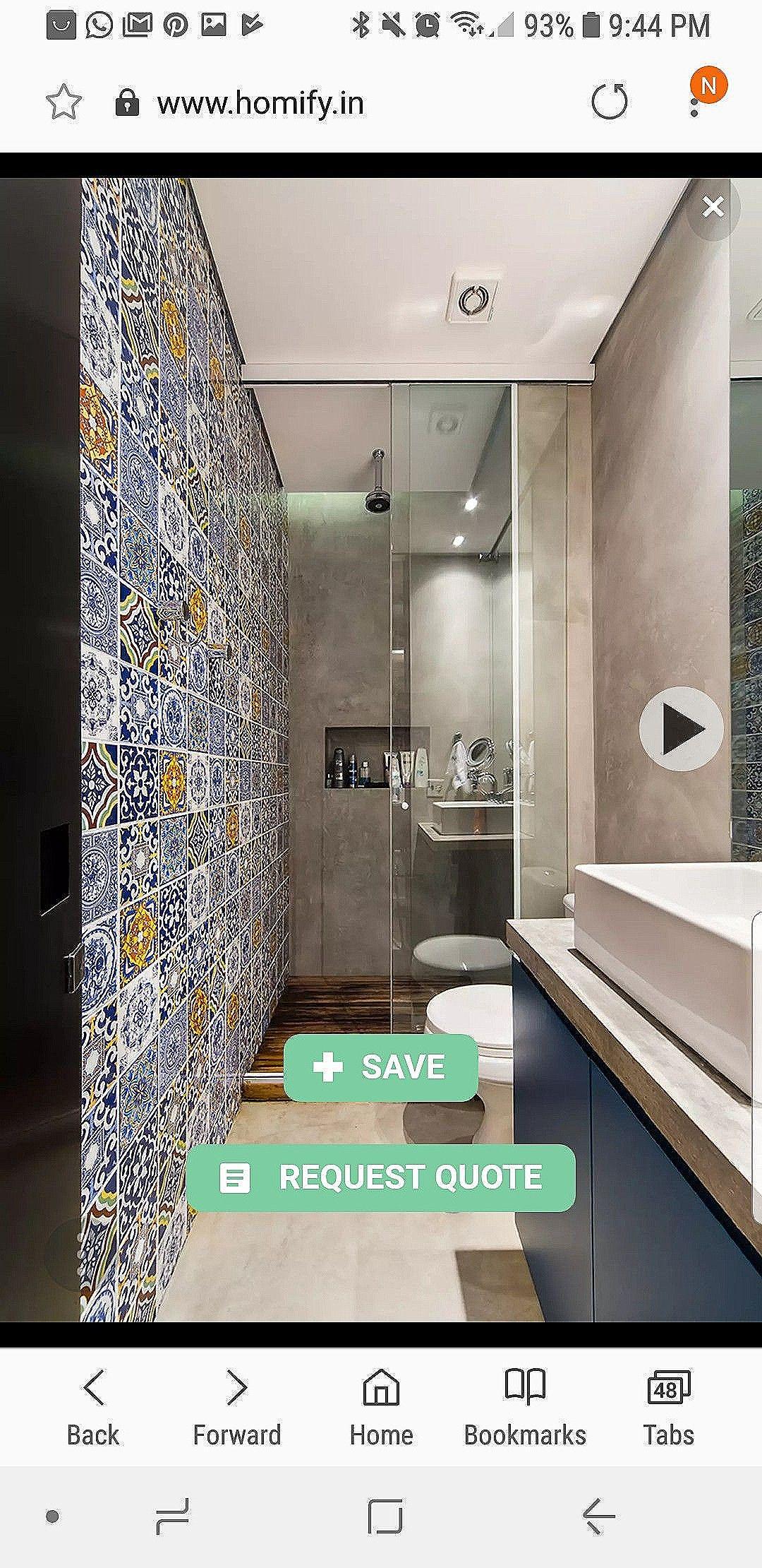 Beautiful Bathroom Design For A Small Space With Images Bathroom Design Luxury Bathroom Design Small Simple Bathroom Designs