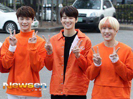#Moonbin #Eunwoo #JinJin #Astro