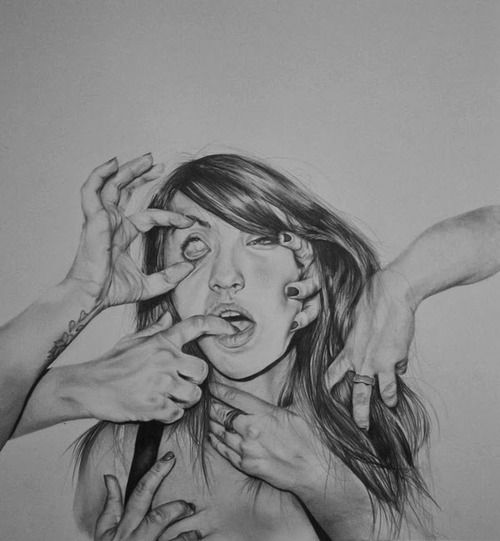 Sketch Is Just A Delicious Piece Of Human: Spinal Fusion & Trigeminal Neuralgia...Does The Pain