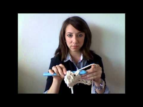 Herringbone Half Double Crochet (HHDC) | JJCrochet