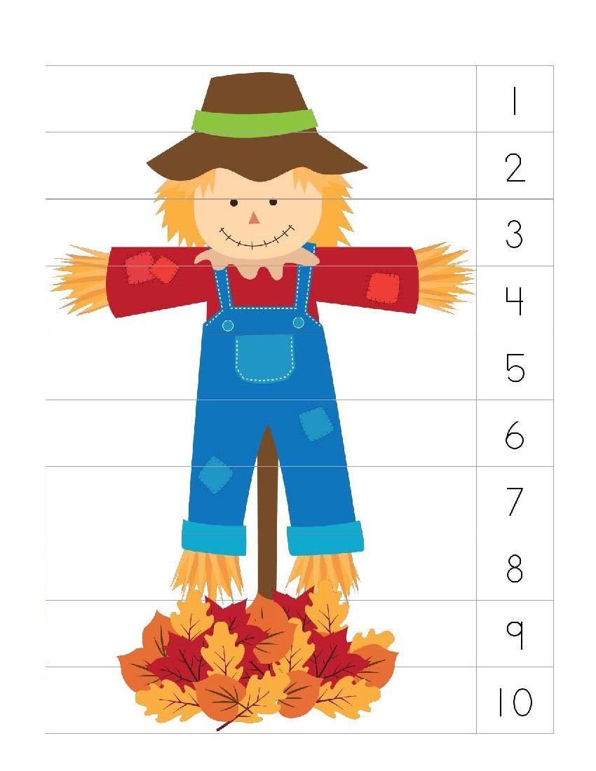 Jesienny Zeszyt Cwiczen Do Druku 35 Fall Preschool Activities Autumn Puzzle Autumn Activities For Kids