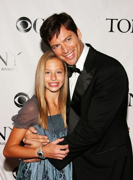 Harry Connick Jr Daughters Harry connick jr daughter kate