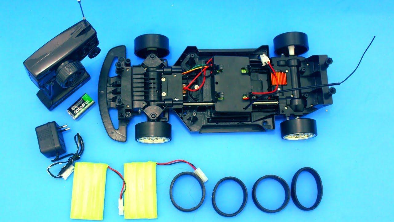 Mainan Mobil Remote Control 4x4 Mobil Balap Rc Drift Car Toys Mobil Balap