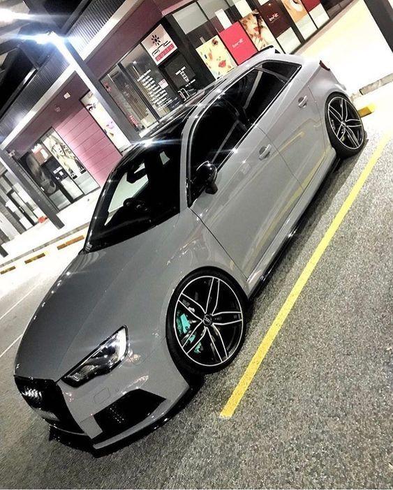 Photo of Nardo Grey Audi RS3!!! – #Audi #Grey #Nardo #RS3,  #Audi #grey #modifiedcaraudi #Nardo #RS3