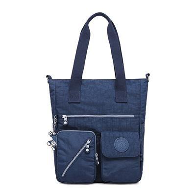 TEGAOTE Top-handle Bag Handbags Women Famous Brand Nylon Big Shoulder Beach  Bag Casual Tote 5ca18a3921007