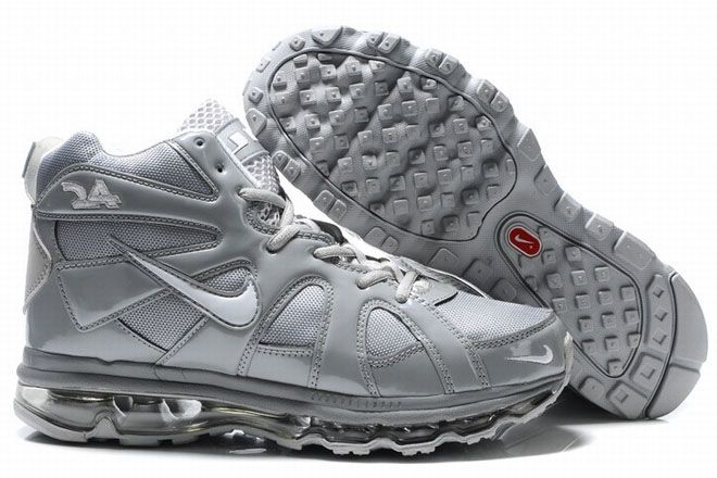 online store a0b70 26250 all grey air max griffey fury 2010