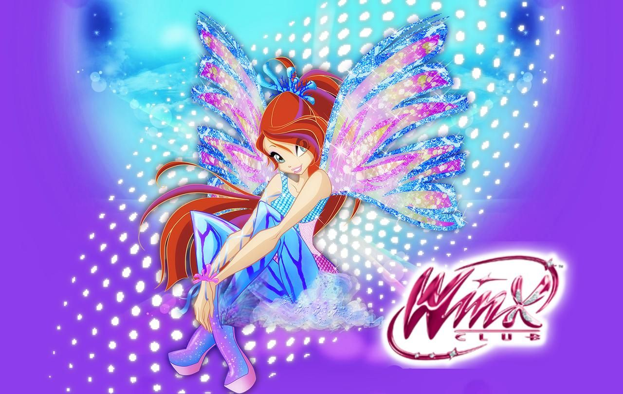 Undefined Winx Club Bloom Wallpapers 41 Wallpapers Adorable Wallpapers Winx Club Cat Breeder Bloom