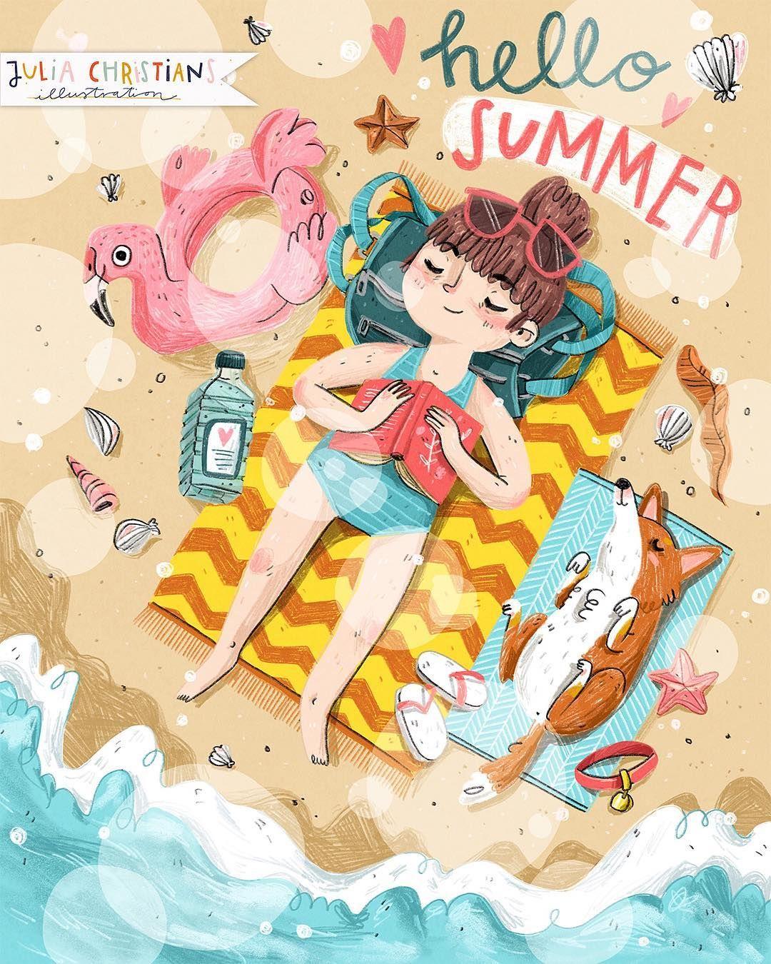 Ich HaГџe Sommer Und Hitze