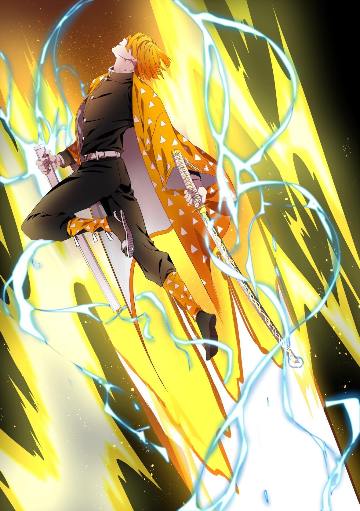 Ginso/ギンソ on Anime demon, Slayer anime, Anime art