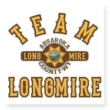 #TeamLongmire