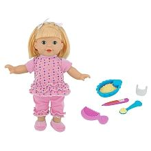 You & Me - Friends Comfort and Care Doll - Pink