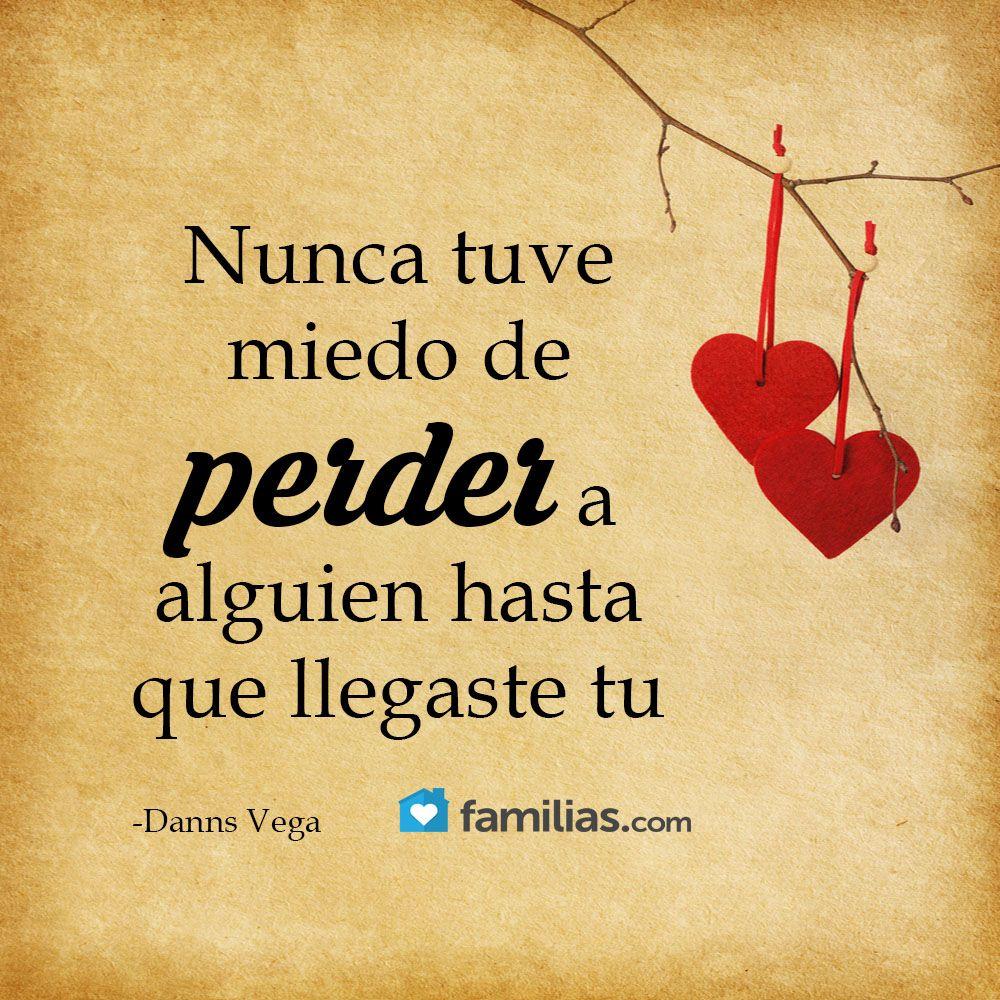 Yo amo a mi familia www.familias.com #frases de #amor # ...