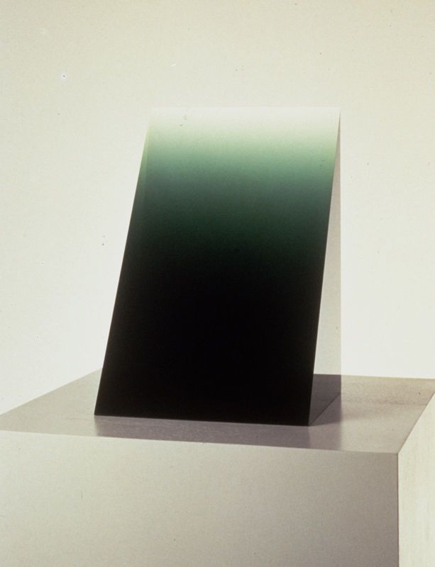 Peter Alexander's Resin Sculptures