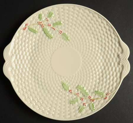 Vintage Finds Christmas At Replacements Ltd Enchanted Holly Belleek Belleek Pottery Belleek Belleek China