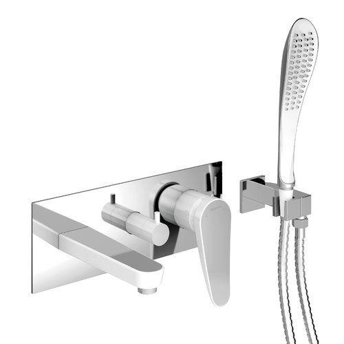 Bristan Wall Mounted Bath Shower Mixer Bath Shower Mixer Wall Mounted Bath Taps Bath Taps